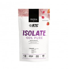 ISOLATE 100% PURE - SECHE