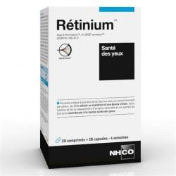RETINIUM - SANTE DES YEUX