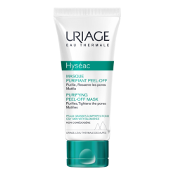 HYSEAC MASQUE PURIFIANT PEEL-OFF