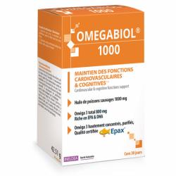 OMEGABIOL - ÉQUILIBRE CARDIO-VASCULAIRE