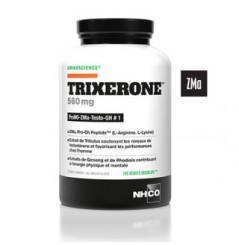 TRIXERONE - TESTOSTERONE, PERFORMANCE